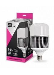 Лампа светодиодная LED-HP-PRO 90Вт 230В E40 6500К 9000Лм ASD 4690612015705