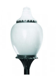 Светильник ЖТУ 06-100-006 Лотос молочно-белый IP43 GALAD 00548