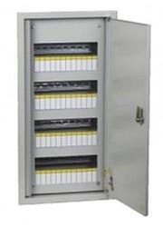 Щит металлический ЩРВ-48(з) ЭКФ mb11-48