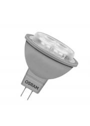 Лампа светодиодная MR16 4.2Вт 4000К холод. бел. GU5.3 350лм 12В OSRAM 4058075160897