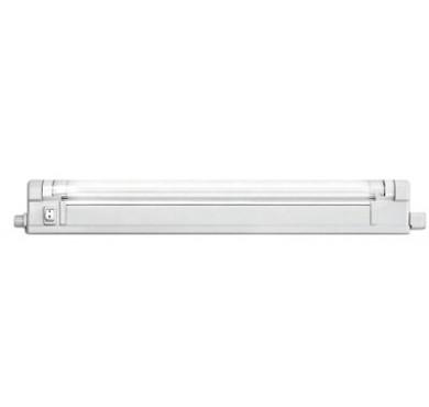 Светильник люминесц. 94 511 NEL-A2-E120-T4-840/WH 1х20Вт G5 IP20 (аналог ЛПБ 2004В)Navigator 94511