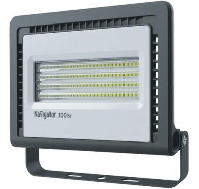 Прожектор светодиодный 14 150 NFL-01-100-6.5K-LED Navigator 14150