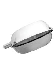 Светильник НКУ 01-200-001 Сура 200Вт E27 IP54 со стеклом Элетех 1030100097