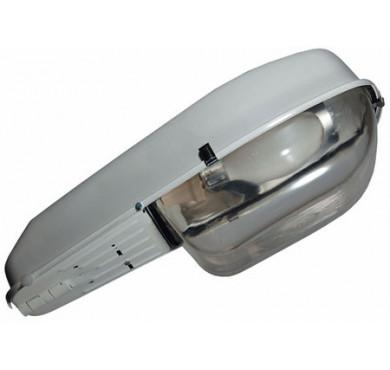 Светильник НКУ 99-500-102 500Вт без стекла алюмин. отражат. консольн. E40 Владасвет 10174