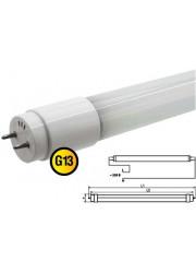 Лампа светодиодная 94 064 NLL-T8-11-230-6.5K-G13 11Вт линейная 6500К холод. бел. G13 1100лм 150-250В Navigator 18878