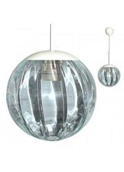 Светильник НСО 17-150-300 Шар d250 керн /штанга белый Элетех 1005250903