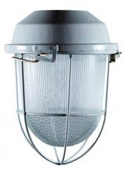 Светильник НСП 02-100-003 с решеткой IP53 Владасвет 10112