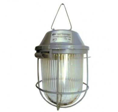 Светильник НСП 02-100-002 Желудь IP52 с решеткой Элетех 1005550306