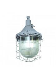 Светильник НСП 11-500-002 IP65 с решёткой Ватра