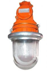Светильник взрывозащищенный НСП 18BEx-200-111 1х200Вт E27 IP65 Ватра 77701332