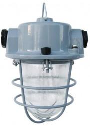 Светильник НСР 01-100-02 IP54 с решеткой Шахтер Элетех 1005600003