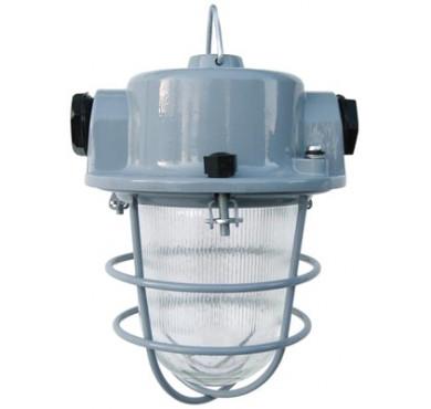 Светильник НСР 02-200-001 Шахтер IP54 с решеткой Элетех 1005600005
