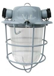 Светильник НСР 01-200-03 IP54 с решеткой Шахтер Элетех 1005600004