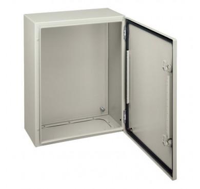 Шкаф CRN с платой 600х400х200 IP66 SchE NSYCRN64200P