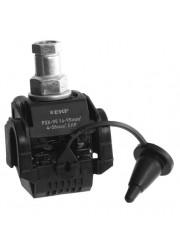 Зажим прокалывающий ответвительный P1X-95 EKF p-1x-95 16-95/1.5-10
