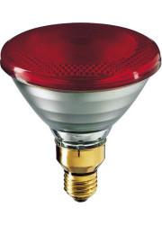 Лампа IR175R PAR38 230В E27 1CT/12 (термоизлучатель) Philips 923801444210/871150060053015