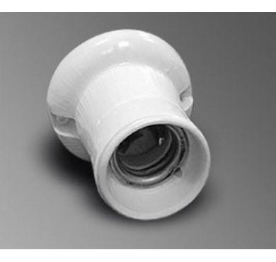 Патрон E27 ФпК-04 потолочный керамический