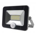 Прожектор светодиодный PFL-C-SMD-20Вт sensor 6500К IP65 JazzWay 4895205001459