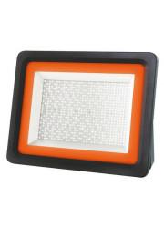 Прожектор LED PFL-S LED 600Вт IP65 6500К плоский корпус JazzWay 5001909A