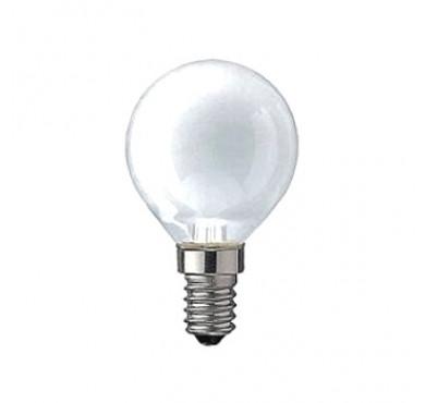 Лампа накаливания Kryp P45 60W E14 230V Soft White Philips