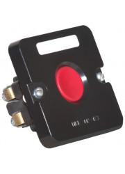 Пост кнопочный ПКЕ-112/1 Стоп красн. Электродеталь ПКЕ-112/1.1К