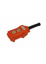 Пост (пульт) кнопочный ПКТ-20 Электротехник ET055739