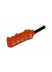 Пост (пульт) кнопочный ПКТ-40 Электротехник ET055740