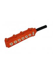 Пост (пульт) кнопочный ПКТ-60 Электротехник ET055743