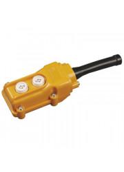 Пост (пульт) кнопочный ПКТ-61 ИЭК BPU10-2