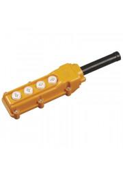 Пост (пульт) кнопочный ПКТ-62 ИЭК BPU10-4