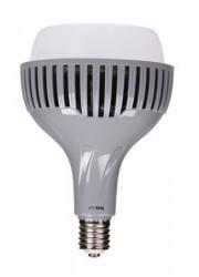 Лампа светодиодная PLED-HP R190 80Вт E40 4000К 8000лм GR 230В/50Гц JazzWay 5005747