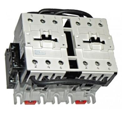 Пускатель электромагнитный ПМ12-063551 УХЛ4 В 220В Кашин 060551220ВВ220000000