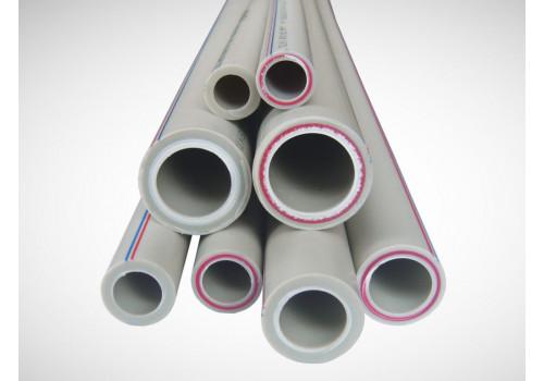 Полипропиленовые трубы - преимущества использования для транспортировки горячей и холодной воды
