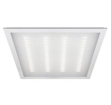 Светильник светодиодный ДВО PPL 595/R Призма LED 36Вт 4000К IP40 AC 220-240В без драйвера JazzWay 2853448D