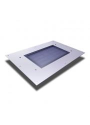 Светильник светодиодный для АЗС ССМ-ССУ-02 50 Вт