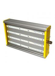 Пожаробезопасный светодиодный светильник ССМ-ССП-02 20Вт