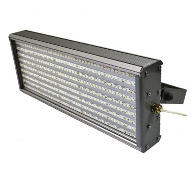 Светильник светодиодный промышленный ССМ-ССП-02 100Вт IP65 340х194х72мм