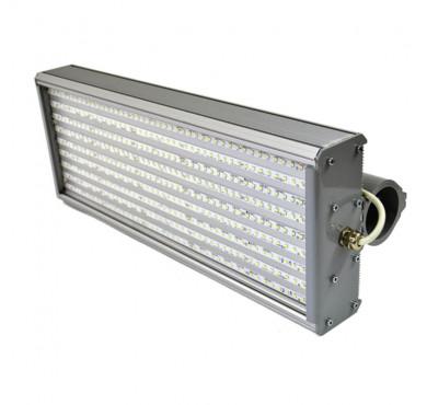 Светильник светодиодный уличный ДКУ ССМ-ССУ-01 180Вт IP65