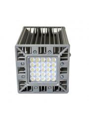 Светильник светодиодный для склада Колокол ССМ-ССП-02 120° 60Вт IP65 200х150х150мм