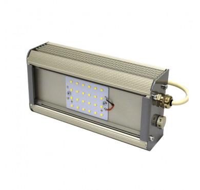 Светильник низковольтный светодиодный ССМ-ССП-03 80 НВ 80Вт 12, 24 Вольт DC IP65