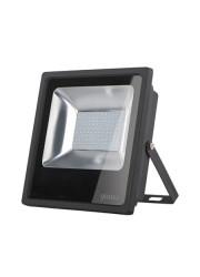 Прожектор светодиодный LED 150Вт IP65 6500К черн. Gauss 613100150