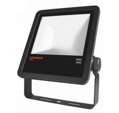 Прожектор светодиодный FLOODLIGHT LED 200W/4000К BLACK IP65 OSRAM LEDVANCE 4058075001190