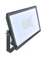 Прожектор светодиодный 10Вт 800лм 6500К IP65 Космос K_PR5_LED_10