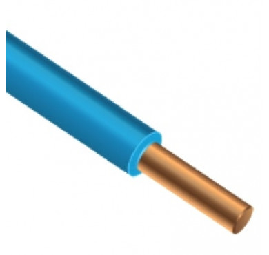 Провод ПуВ 25 Г (м) Цветлит 00-00008747