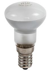 Лампа накаливания рефлектор R39 30Вт 230В E14 МТ 360Лм ASD 4607177992822