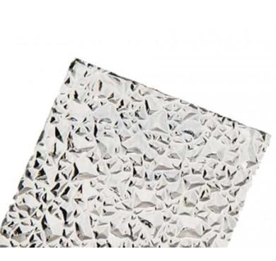 Рассеиватель для светильника 595х595 колотый лед VARTON V2-A0-CI00-00.2.0007.20/V-05-402