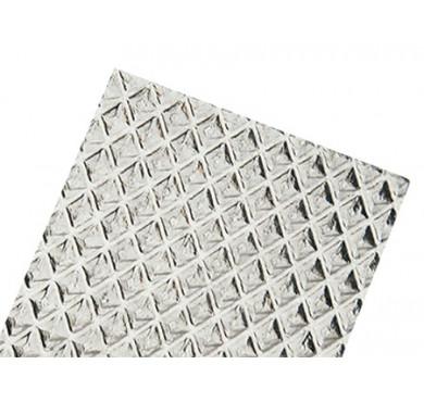 Рассеиватель для свет. A070/S 570х570 микропризма VARTON V2-A1-MP00-02.2.0033.20