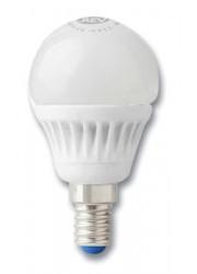 Лампа светодиодная LED-G45-E14-5Вт-2700K REV 32260 3