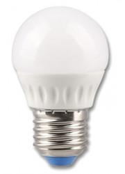 Лампа светодиодная LED-G45-E27-5Вт-2700K REV 32262 7