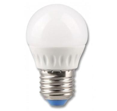 Лампа светодиодная LED-G45-E27-7Вт-4000K REV 32343 3